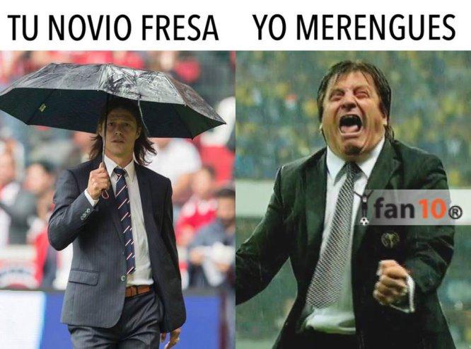 Toluca le arrebata la victoria a Chivas