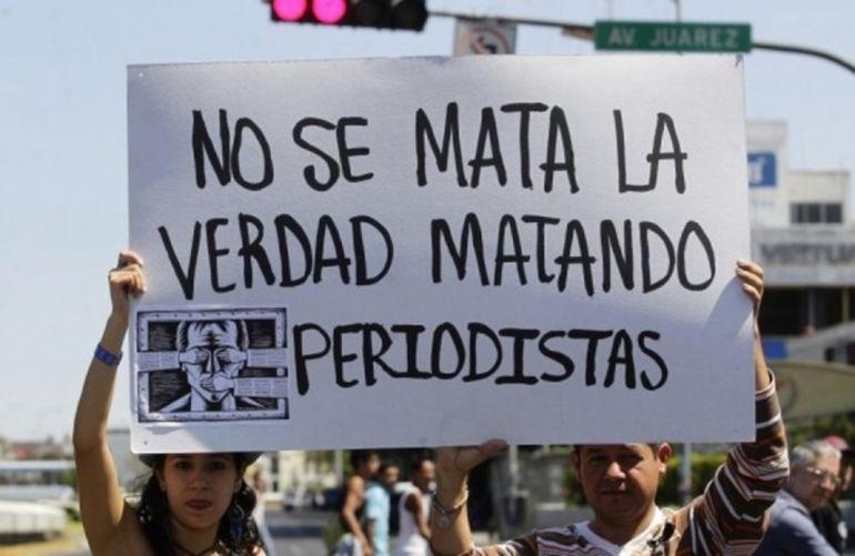 Denuncian secuestro de Salvador Adame, director de Canal 6tv, en Michoacán