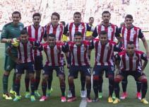 Chivas es el segundo club en llegar a la Final de la Liga MX sin ganar el global