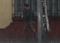 Se pronostican lluvias fuertes en Coahuila, Tabasco y Chiapas