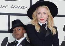 Hijo de Madonna tendría futuro en un importante equipo del futbol europeo