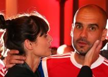 Esposa de Josep Guardiola, presente en explosiones en el Manchester Arena