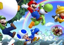 ¡La canción de Super Mario Bros siempre tuvo letra!