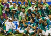 Los últimos 10 campeones de la Liga MX