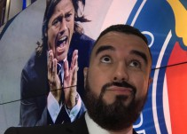 Periodista deportivo se burla de Chivas