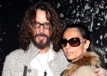 Viuda de Chris Cornell escribe una emotiva carta de despedida a su esposo