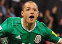 """El Tricolor y el Bayer Leverkusen felicitan al """"Chicharito"""" por su cumpleaños"""