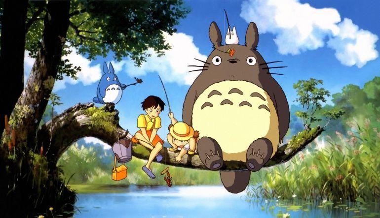 Studio Ghibli estrenará parque temático para el 2020