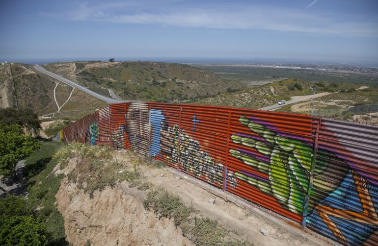 Habrá postura firme sobre muro hacia congresistas estadounidenses: Diputados