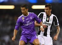 Real Madrid golea a la Juventus y conquista Europa por duodécima ocasión