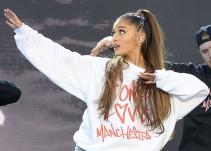 El concierto de Ariana Grande en homenaje a las víctimas de Manchester