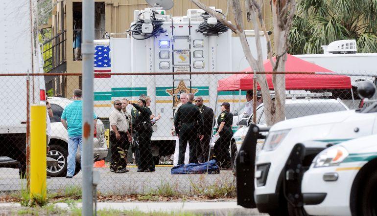Hombre mata a cinco personas en Orlando y se suicida