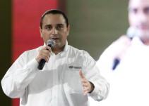 PGR detiene en Panamá a Roberto Borge Angulo