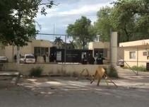 Autoridades reportan tiroteo en penal de Tamaulipas