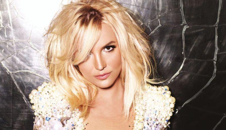 Se filtra audio de la voz de Britney Spears sin auto-tune