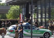 Varios heridos tras tiroteo cerca de Múnich