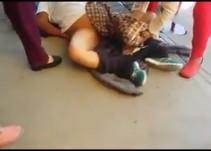 [Video] Joven es rechazada en hospital de Chimalhuacán y da a luz en la banqueta