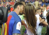 Conoce qué personas no fueron invitadas a la boda de Lionel Messi y Antonella