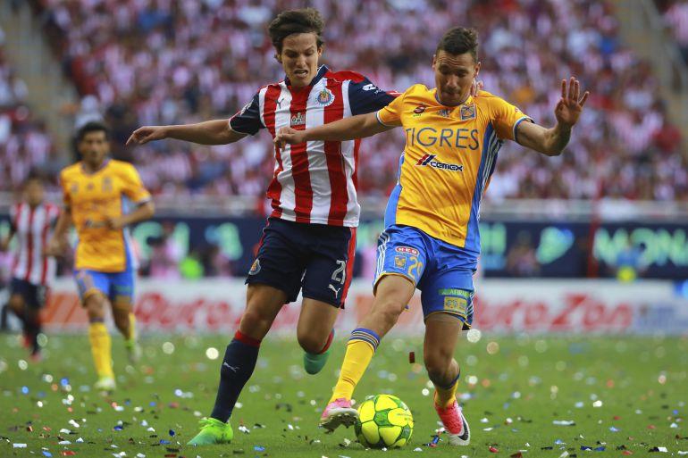 Liga MX: Revelan el calendario del torneo Apertura 2017