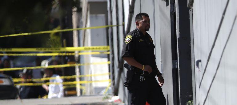 Tiroteo deja dos muertos y múltiples heridos en San Francisco