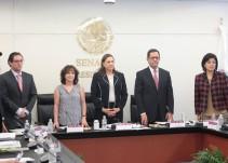 Desafío extraordinario, la protección a periodistas, dicen PGR y Segob