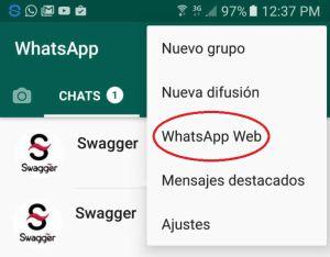 ¿Cómo saber si alguien te espía en Whatsapp?