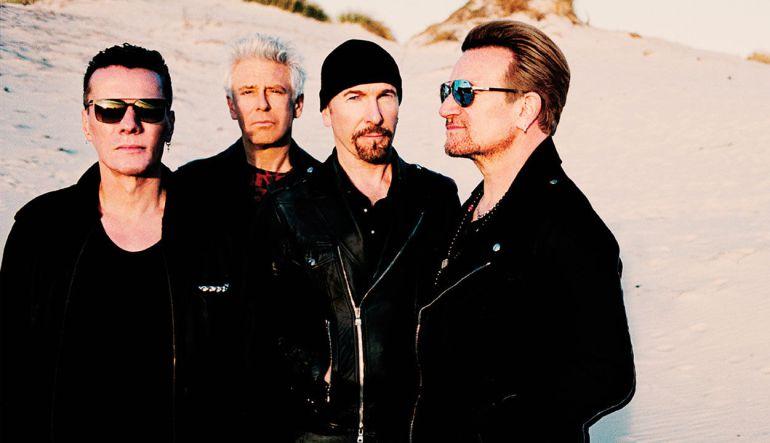 U2 abre segunda fecha en México