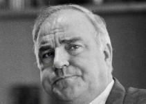 Fallece el excanciller alemán Helmut Kohl