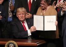 Trump revierte acuerdos logrados por Obama con Cuba