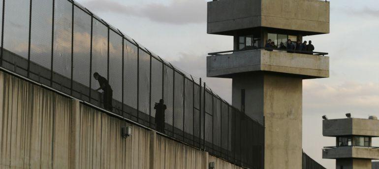 Destituyen al director del Penal Neza Bordo por el caso Valeria