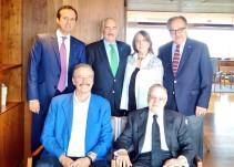 Exmandatarios de Iberoamerica piden a la OEA intervenir en crisis de Venezuela