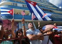 Cuba rechaza política de Trump pero sigue abierta a un diálogo respetuoso