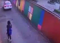Capturan a taxista que golpeó y asaltó a joven en Tlalpan