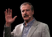 """""""Yo me encargo de que AMLO no sea Presidente de México"""": Vicente Fox"""