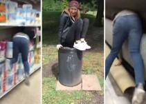 'El piso es lava': el nuevo reto de las redes sociales