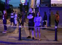 Un muerto y diez heridos deja atentado terrorista en Londres