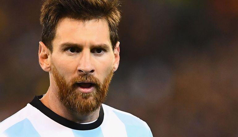 ¿Qué dijo Messi sobre la factura de 37.330 euros que habría pagado?
