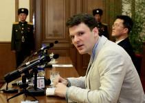 Muere el estadounidense Otto Warmbier, quien fue prisionero en Corea del Norte