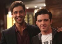 Josh Peck no invita a Drake Bell a su boda
