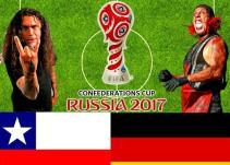 Los memes más divertidos del encuentro entre Alemania y Chile