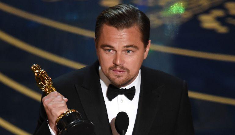 La razón por la que Leonardo DiCaprio devolvió un Oscar