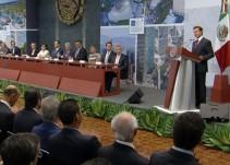Desarrollo Inmobiliario cambia el rostro urbano del país: EPN