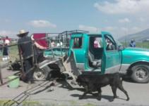 Explosión de pirotecnia deja un muerto y 15 heridos en Acambay, Edomex