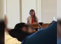 Niña mormona se declara gay ante su Iglesia