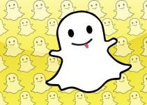 Snapchat ahora cuenta con mapa interactivo para saber dónde están tus amigos