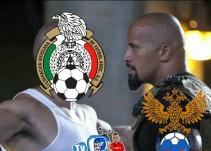 El Tricolor elimina a Rusia y avanza a semifinales de Copa Confederaciones