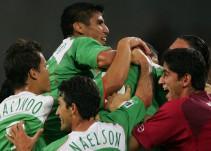 México tiene cinco victorias ante un campeón mundial vigente