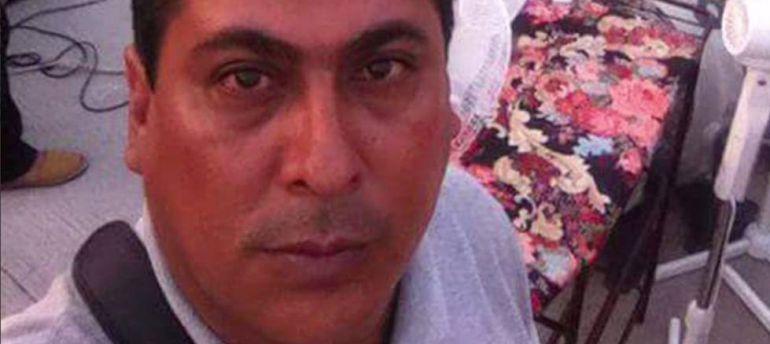 Encuentran el cuerpo del periodista Salvador Adame
