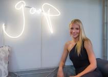 """Gwyneth Paltrow se mete en problemas con la NASA por promocionar productos """"sanadores"""""""