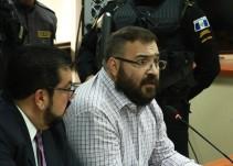 Javier Duarte acepta extradición a México